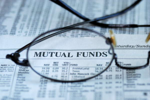Mutual Fund Company Enhances 100 Percent of Customer Records