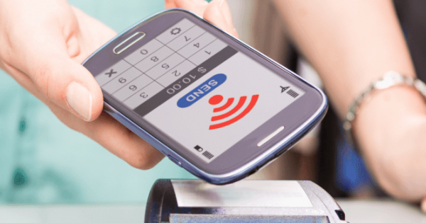 Are Mobile Payments the Shiny New Toy for Retailers?
