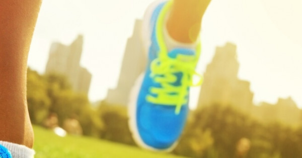 Can Your Marketing Strategy Compete with a Shoe?
