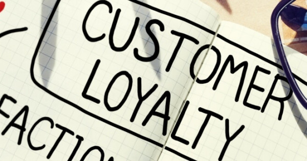Loyalty Can Change in an Instant….