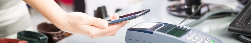 Tipping the Balance Part 2: Consumer Behavior and Mobile Payments