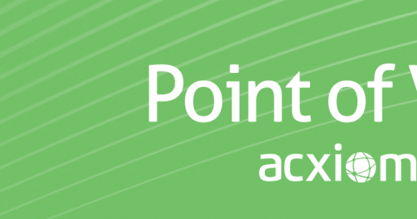 Acxiom Releases Its Point of View on Ad Blocking