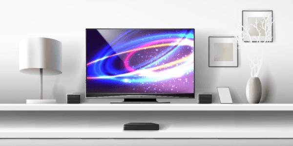 Bridging the TV and Digital Divide