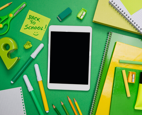 Back to School - Make Sure Your Media Buy Makes the Grade