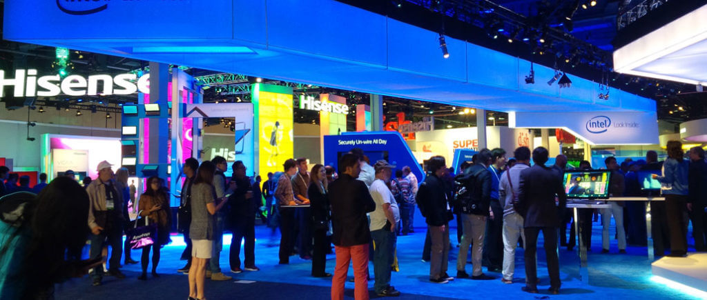 Some Key Takeaways for Marketers from CES 2017