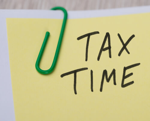Tax Time - Market Directly To Profitable