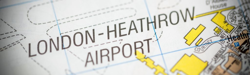 Case Study: Heathrow's Customer Experience – How It Took Flight