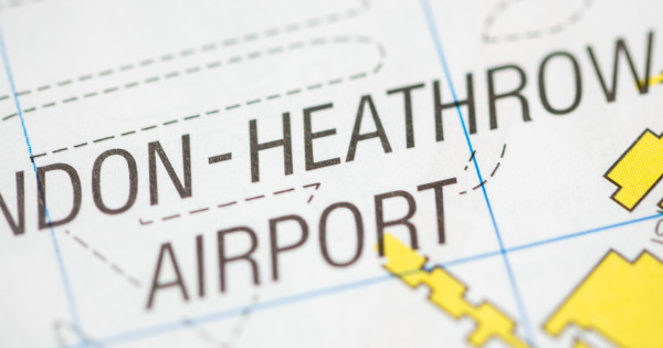 Case Study: Heathrow's Customer Experience – How It Took Flight