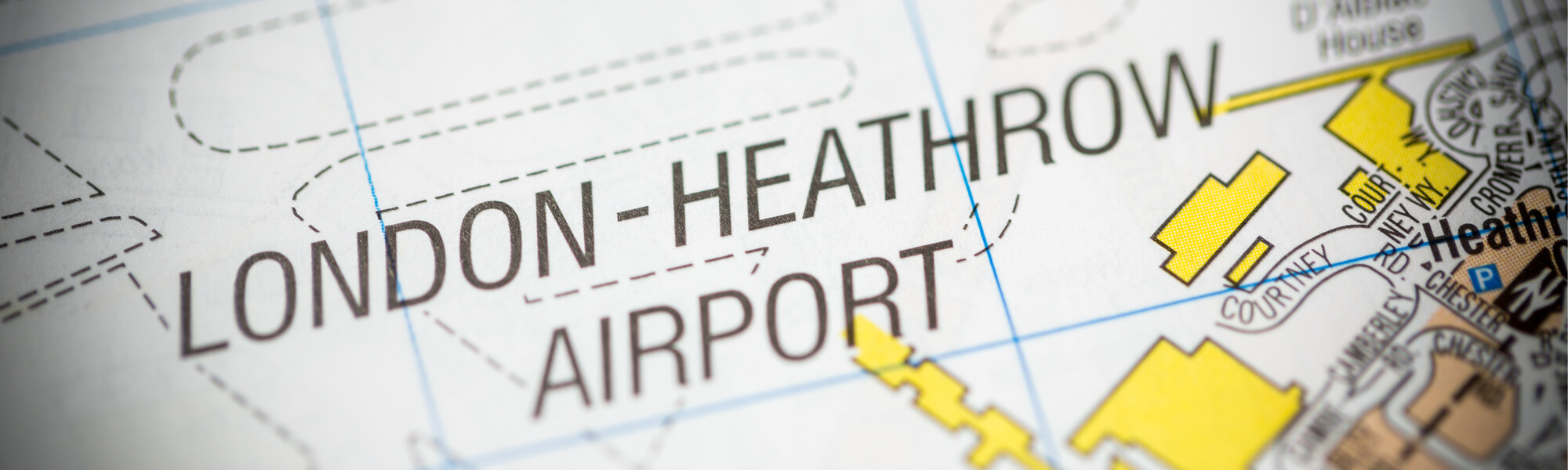 London Heathrow case study