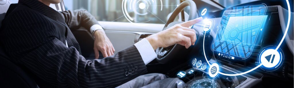Consumer Expectations and Connected Vehicles