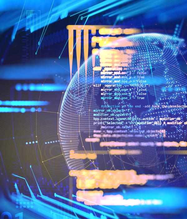 Providing the World's Best Data