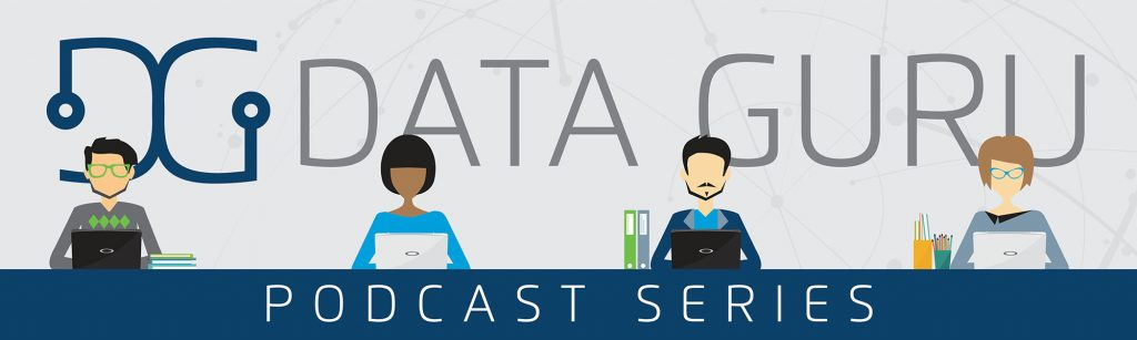 Podcast: The Data Round Up