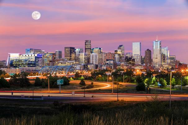 Denver Tech Summit – October 25, 2019