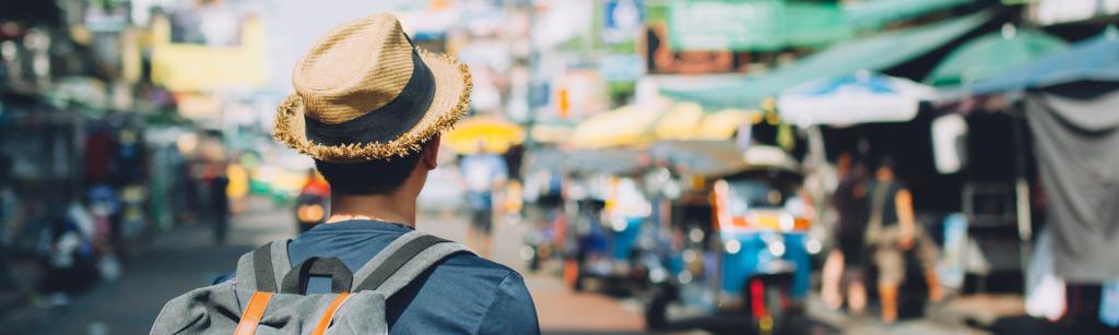 3 Fundamentals of Data-Driven Travel Marketing