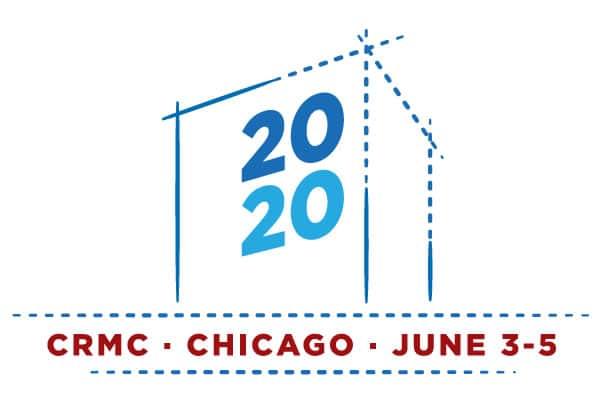 CRMC 2020 – June 3-5, 2020