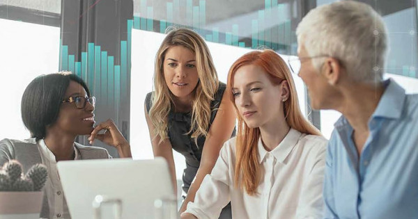 Acxiom Research Report: Improving Financial Services for Women