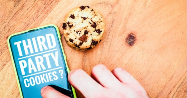 Podcast: Life without Cookies