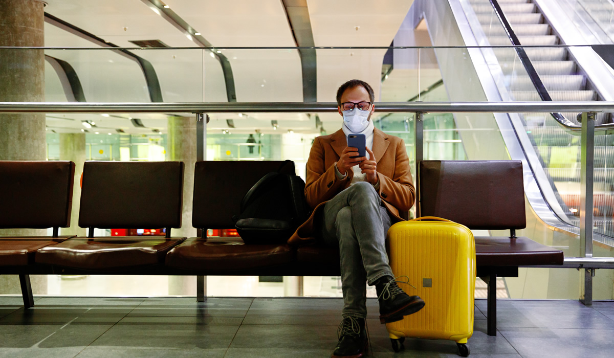 Travel in 2021 Is the Tale of Two Pandemics