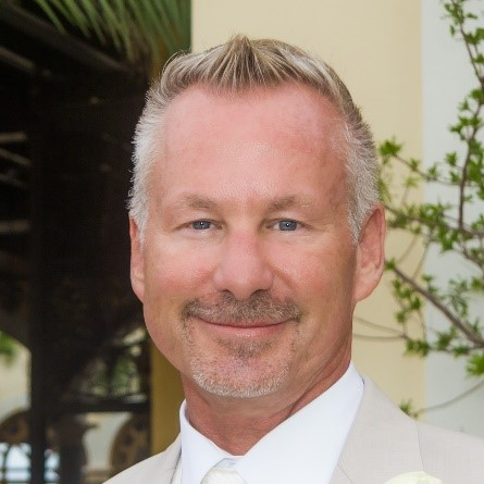 Chris Hamlin, MBA, CeM
