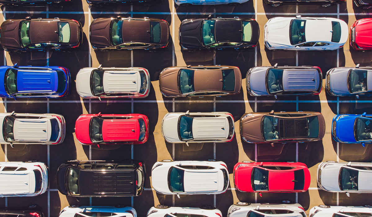 The <strong>Future</strong> of <strong>Automotive Retail</strong> is Now